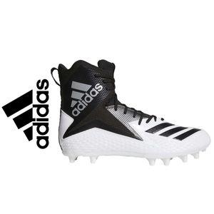 NWT! Adidas Freak High Wide Football Cleats